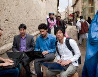 In The Heart Of Afghanistan, Entrepreneurs Innovate For Peace
