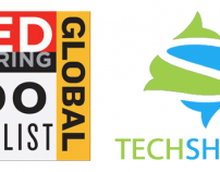 TECHSHARKS is a Finalist for the 2013 Red Herring 100 Global Award
