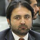 Dr. Naqibullah Faiq