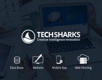 "Techsharks' interview In ""Harkat o Barakat"" Program"